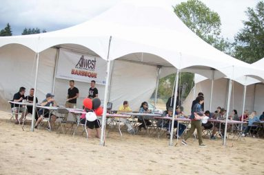 Allwest Electric Ltd. - Company Picnic - Anita Alberto Photography